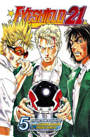 Eyeshield 21, Vol. 5