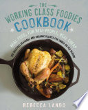 The Working Class Foodies Cookbook PDF