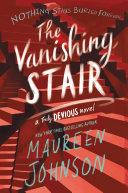 The Vanishing Stair Pdf/ePub eBook