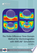 The Finite-Difference Time-Domain Method for Electromagnetics with MATLAB® Simulations