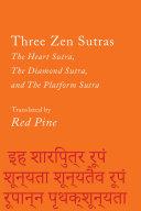 Zen Sutras