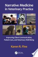 Narrative Medicine in Veterinary Practice