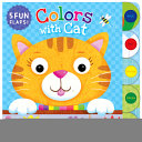 Colors with Cat Book PDF