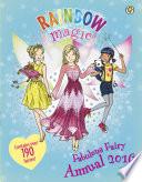 Fabulous Fairy Annual 2016