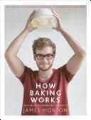 Pdf How Baking Works