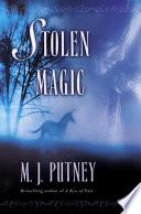 Stolen Magic Book