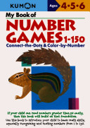 My Book of Number Games 1 150