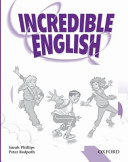 INCREDIBLE ENGLISH. 5 (ACTIVITY BOOK)