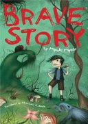 Brave Story (Novel-Paperback)