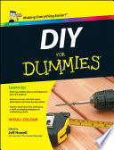 """DIY For Dummies"" by Jeff Howell"