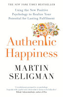 Authentic Happiness ebook