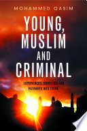 Young  Muslim and criminal