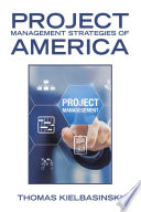 Project Management Strategies of America