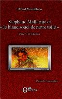 Stéphane Mallarmé et