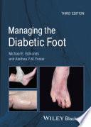 Managing the Diabetic Foot