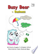 Busy Bear - Business