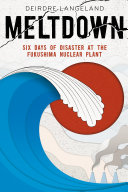 Meltdown  Earthquake  Tsunami  and Nuclear Disaster in Fukushima