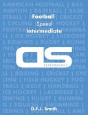 Ds Performance Strength   Conditioning Training Program for Football  Speed  Intermediate
