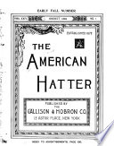 The American Hatter