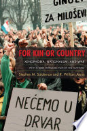 For Kin or Country Book PDF