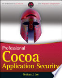 Professional Cocoa Application Security Book