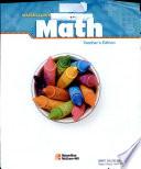 Macmillan/McGraw-Hill math