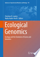 Ecological Genomics
