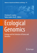Ecological Genomics