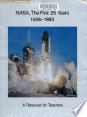 Nasa The First 25 Years 1958 1983