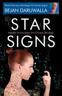 Star Signs Includes Numerology   Chinese Astrology