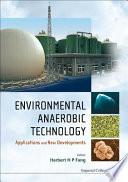 Environmental Anaerobic Technology Book PDF
