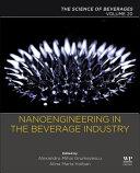 Nanoengineering in the Beverage Industry