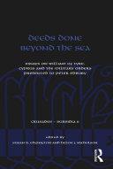 Deeds Done Beyond the Sea Pdf/ePub eBook