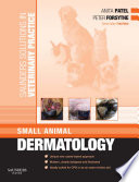 Small Animal Dermatology Book