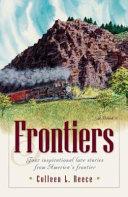 Frontiers Book