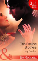 The Rinucci Brothers