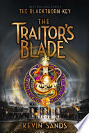 The Traitor s Blade Book PDF