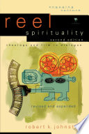 Reel Spirituality Engaging Culture  Book