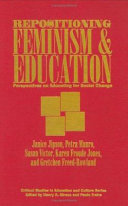 Repositioning Feminism and Education