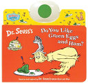 Do You Like Green Eggs and Ham  Book PDF