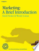 """Marketing: A Brief Introduction"" by David Stokes, Wendy Lomax"