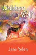 Children of the Wolf Book