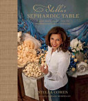 Stella s Sephardic Table Book PDF