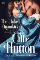 The Duke's Quandary [Pdf/ePub] eBook