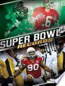Super Bowl Records Book