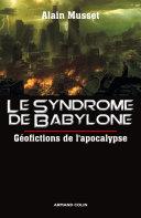 Le syndrome de Babylone ebook