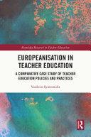 Europeanisation in Teacher Education