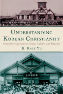 Understanding Korean Christianity