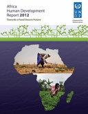 Africa Human Development Report 2012 Book