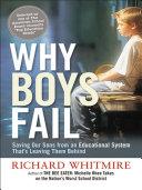 Why Boys Fail Pdf/ePub eBook